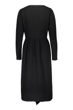 Lataa kuva Galleria-katseluun, KAIKO, Wrap midi dress - Alava Shop
