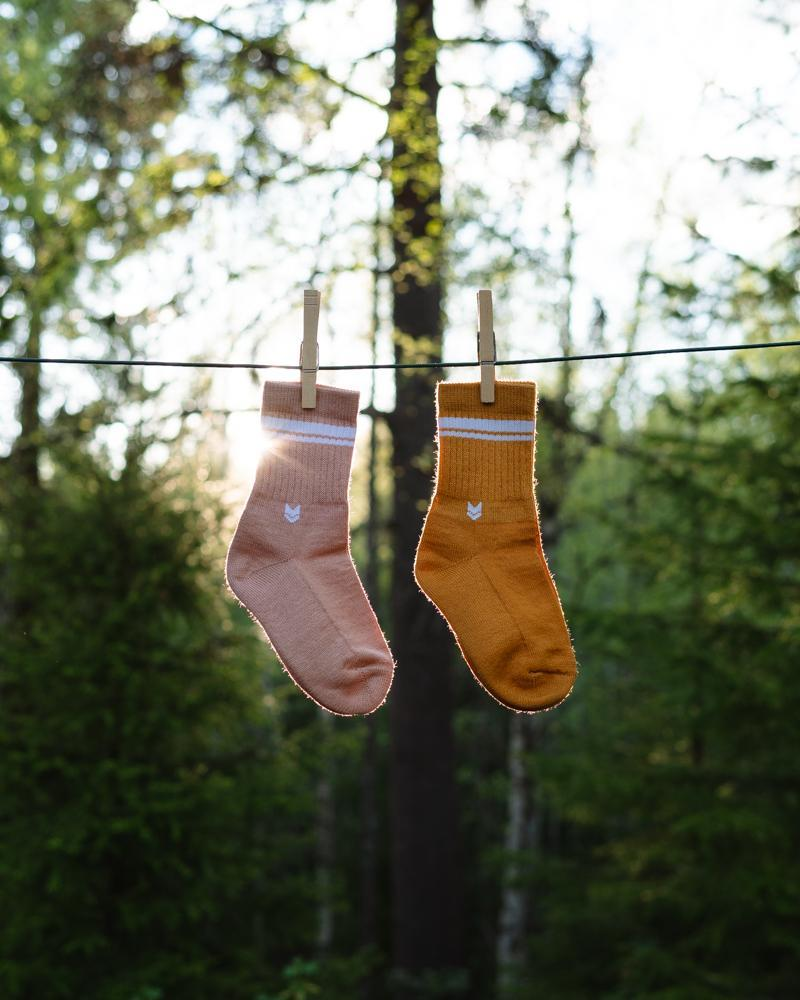 Vai-Ko, Merino Wool sock kids - Alava Shop
