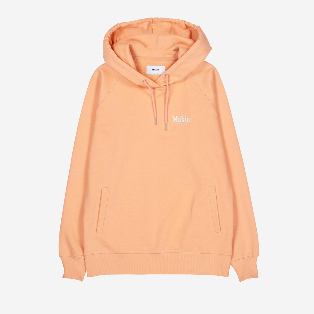 Makia, Origin hooded sweatshirt - Alava Shop