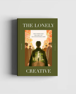The Lonely creative