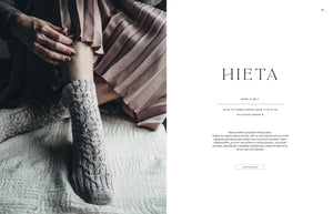 Cozy publishing, Urban Knit - Moderni neulekirja - Alava Shop