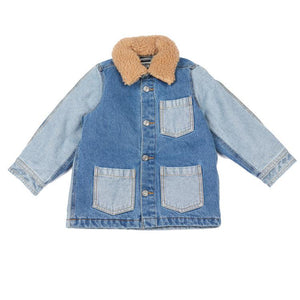 Wildkind Kids, Tony Worker jacket - Alava Shop