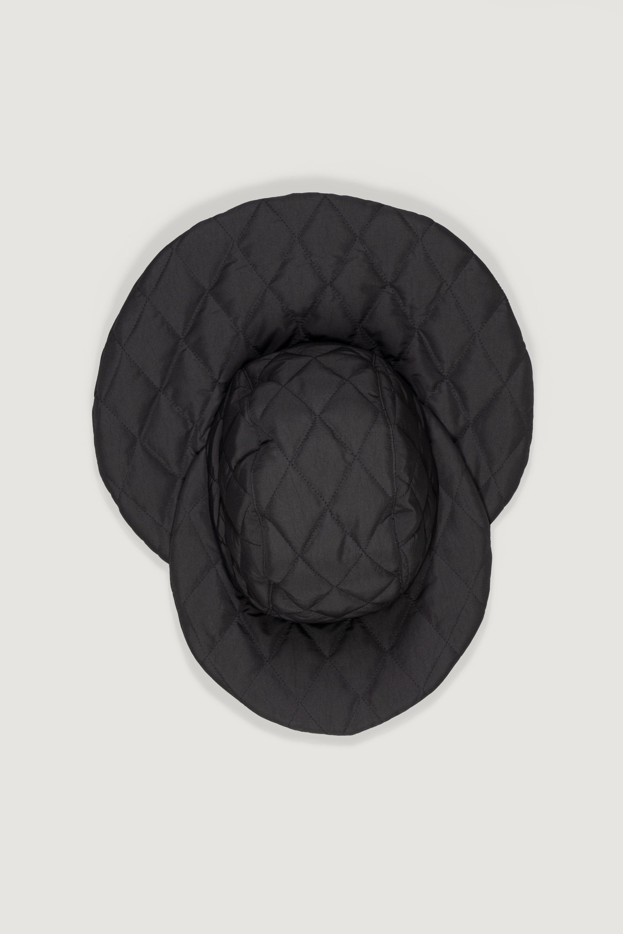 612 Quilted Hat