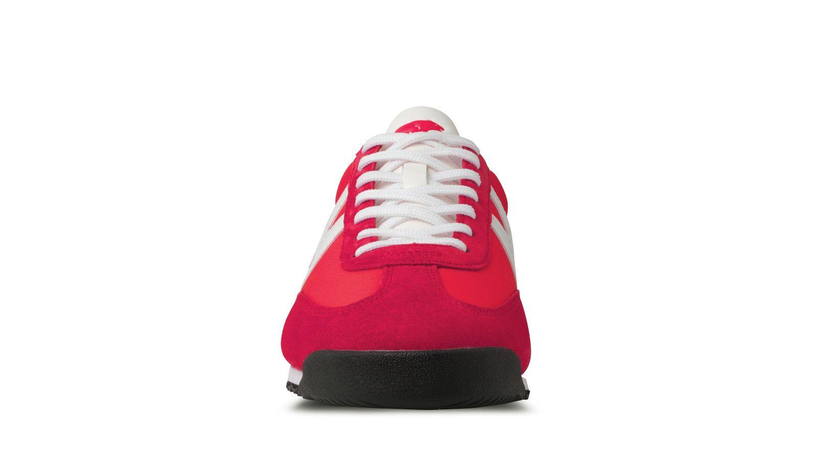 Karhu, ChampionAir - Fiery red/Bright white - Alava Shop