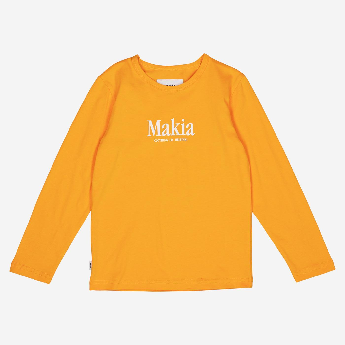 Makia, Strait long sleeve - Alava Shop