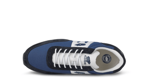 Albatross 82 - Deep navy/White