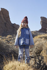 Lataa kuva Galleria-katseluun, Wildkind Kids, Tony Worker jacket - Alava Shop