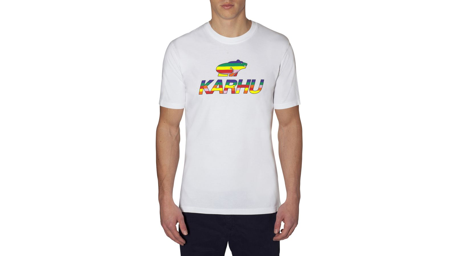 Karhu, Team college t-shirt - Alava Shop