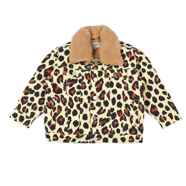 Wildkind Kids, Peggy jacket - Alava Shop