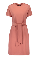 Lataa kuva Galleria-katseluun, KAIKO, T-shirt Dress - Peony - Alava Shop