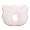 Anti Flat Head Memory Foam Pillow