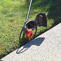 Stainless Steel Grass Trimmer Head