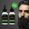 VikingBeard™ 100% Natural Organic Beard Growth Oil