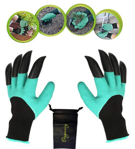 Garden Pro - Multi-Purpose Gardening Gloves