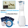 LiceTex?äó Automatic Head Lice Eliminator