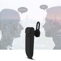In-Ear Real Time Translator
