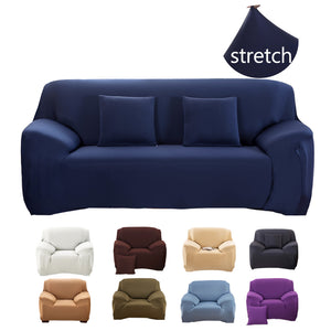 BeautyHome™ Decorative Stretchable Elastic Sofa Covers