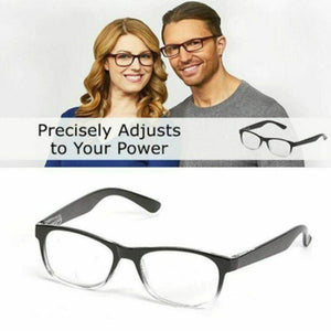 Vision Pro Adjustable Glasses 2.0