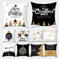 PillowCase For Christmas Decorations