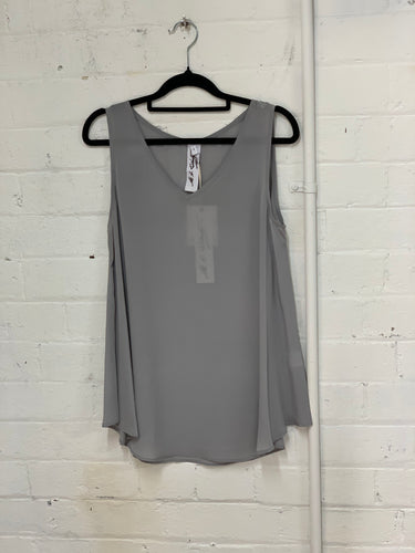 M.A Dainty Gillie Top 1001L