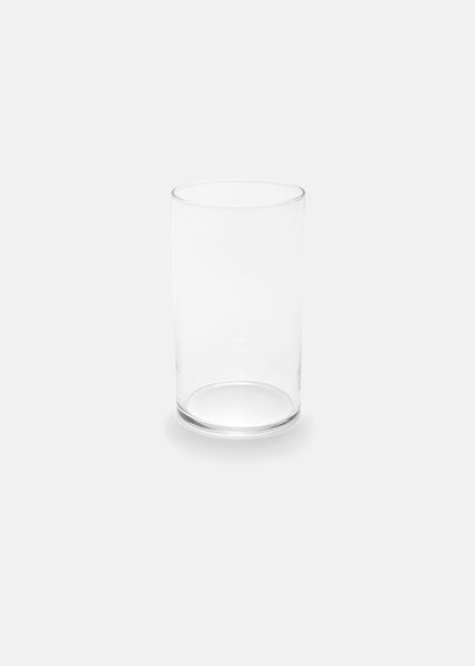 Cylinder Glass Large - Set of 4
