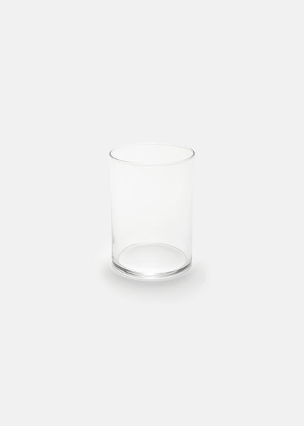 Cylinder Glass Medium - Set of 4