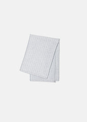 Napkins Denim Stripes - Set of 4