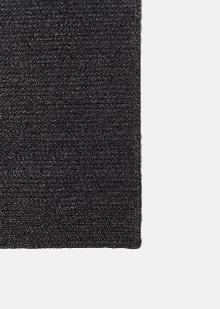 Strong Jute Rug Charcoal
