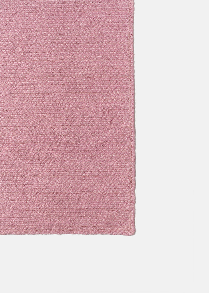Strong Jute Rug Dusty Pink
