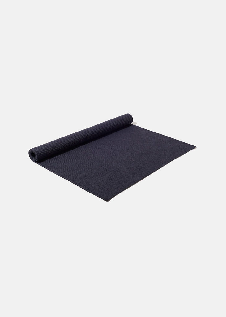 Strong Jute Rug Navy / Charcoal
