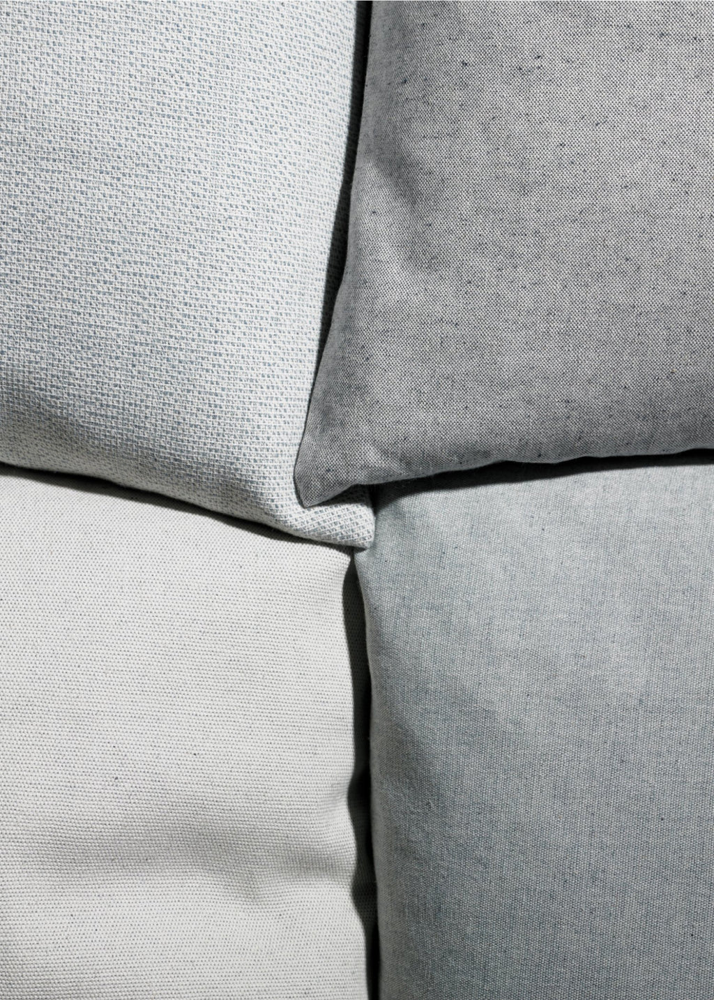 Denim Blue - YUYU Sustainable Home Goods