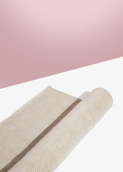 Natural Jute Rug - YUYU Sustainable Home Goods