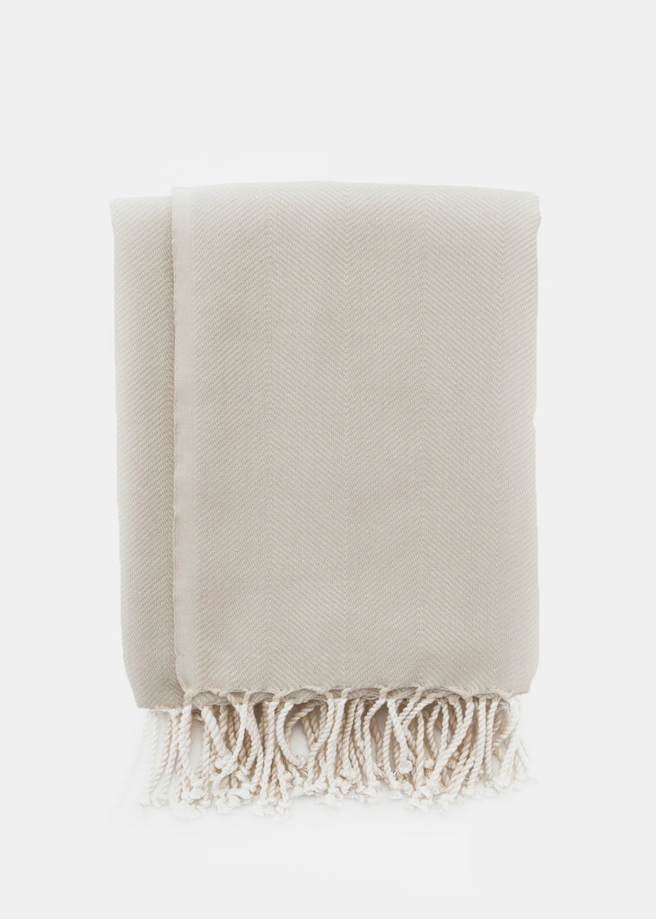 Turkish Towel Pattern Sand - YUYU Sustainable Home Goods