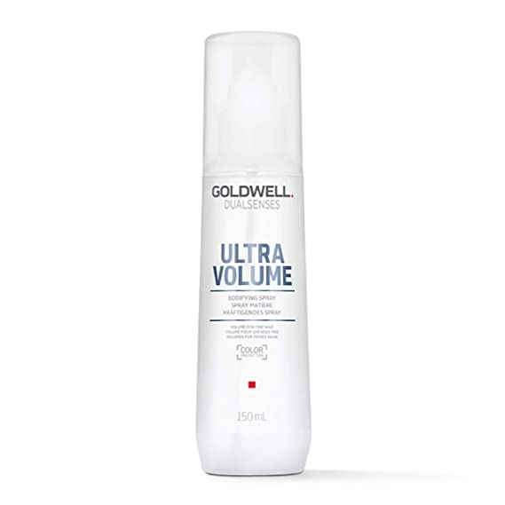 Ultra Volume Bodifying spray