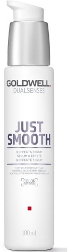 Just Smooth - 6 effects serums