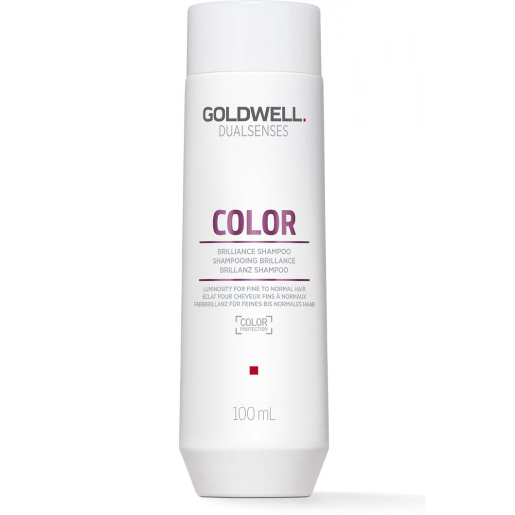 Color Brilliance shampoo