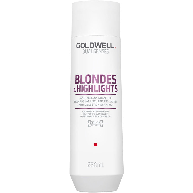 Blondes & highlights shampoo