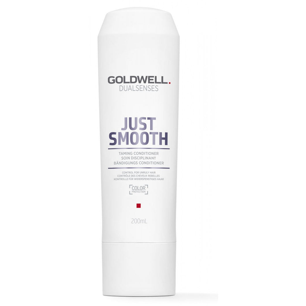 Just smooth conditioner