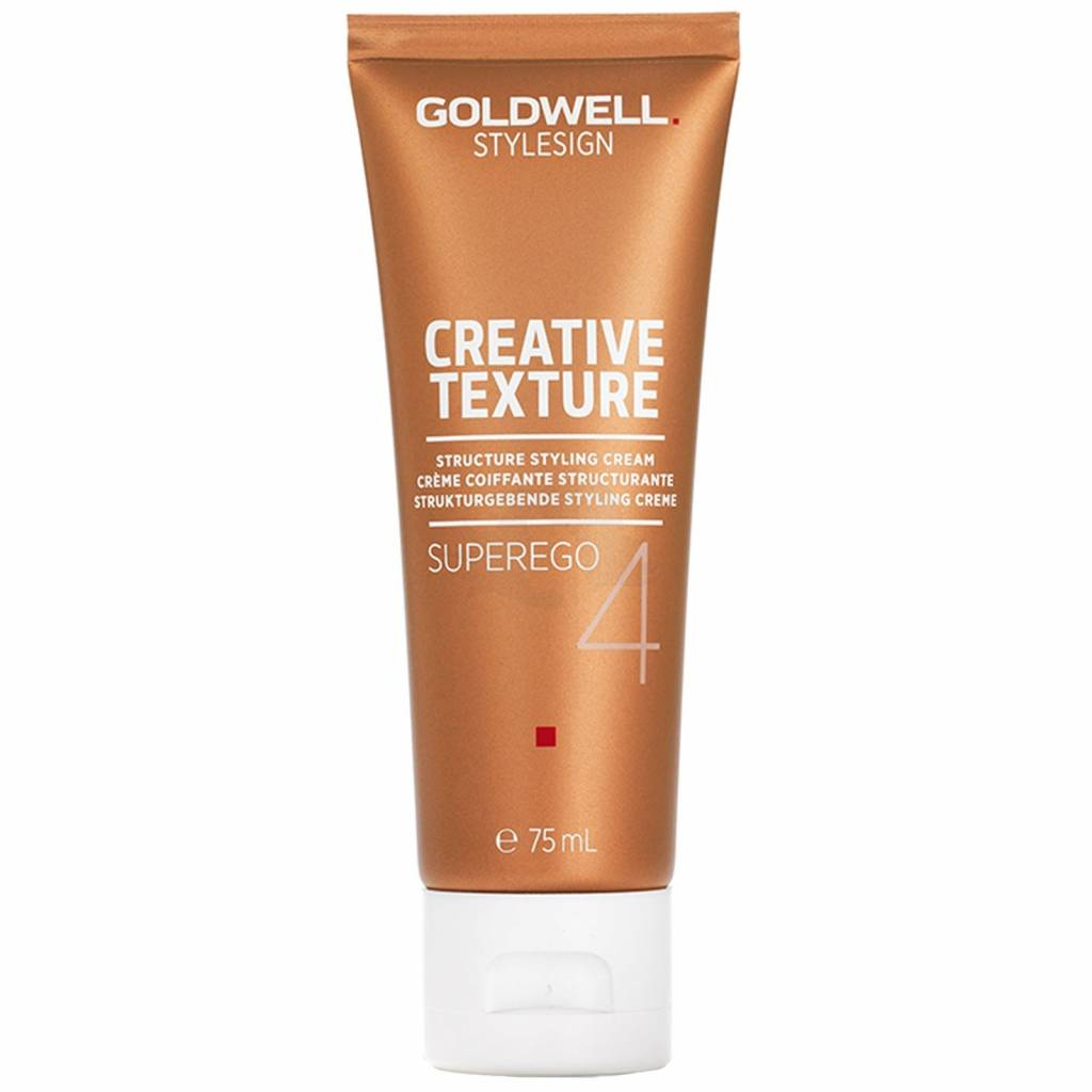 Goldwell Creative Texture Superego 4
