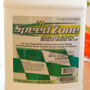 Speed Zone Herbicide