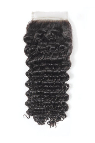4*4 Deep Wave Closure