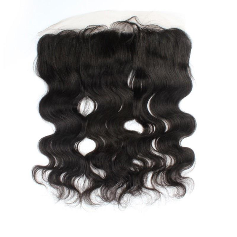 body wave human hair 13*4 lace frontal