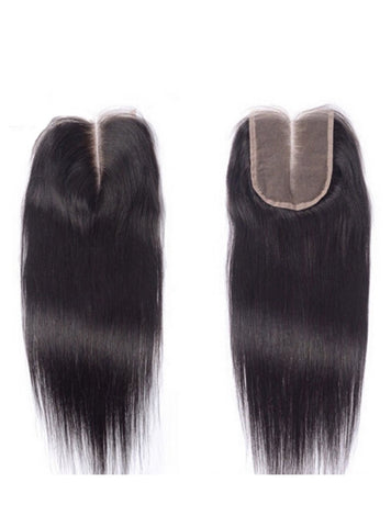 Straight/Body wave Lace Closure