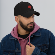 Load image into Gallery viewer, Howler Embroidered Baseball Cap