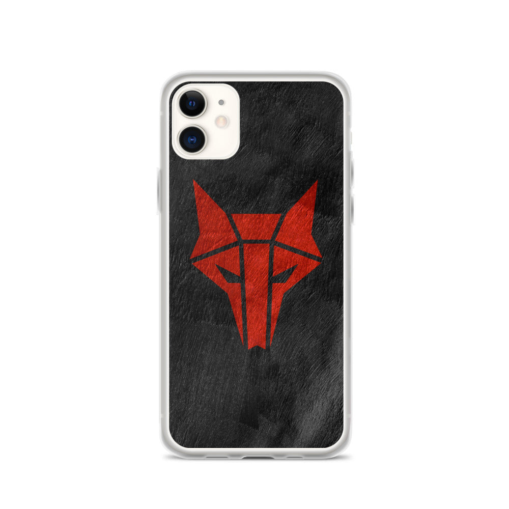 Howler Iphone Case