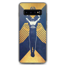 Load image into Gallery viewer, Gold Propaganda Samsung Case