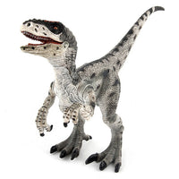 11 Styles Big Size Jurassic Wild Life Dinosaur Toy Set. Plastic Play Toys World Park Dinosaur Action Figures