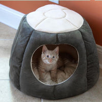 Washable Cotton Cat House