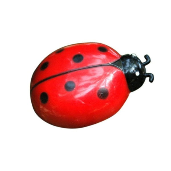 Battery Powered 4 Designs Plastic Battle Bugs Toys For Cats. Realistic Ladybug Hornet Electronic Beetle Toys for Ladybug