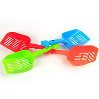 New Style Cat Litter Shovel.   Plastic Scoop Clean Cat Sand Cleaning Product. Scoop For Dog Food